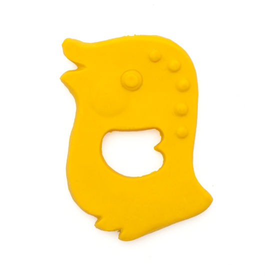 Lanco Toys - Chick Teether - Along Came Baby, Ltd