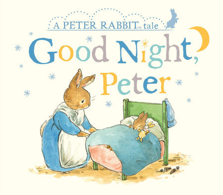 Goodnight Peter