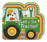 Let's Go Tractor!