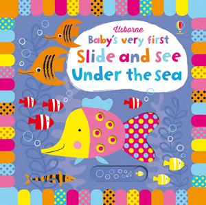 Slide and See - Under the Sea