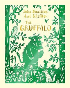 The Grufflo Mini HB Gift Edition