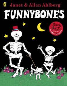 Funnybones (book & CD)