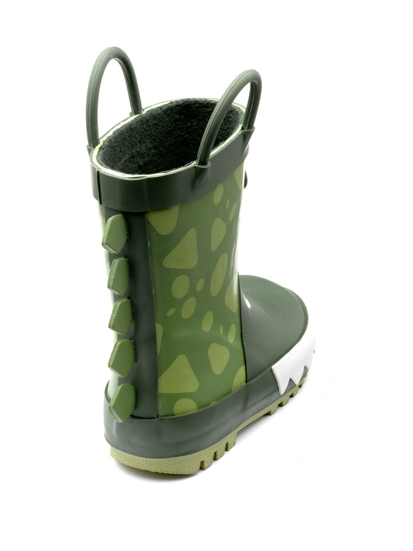 Darcy Crocodile Wellies