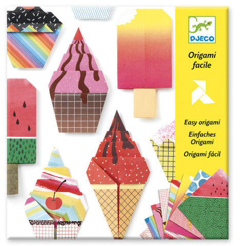 Origami - Sweet Treats