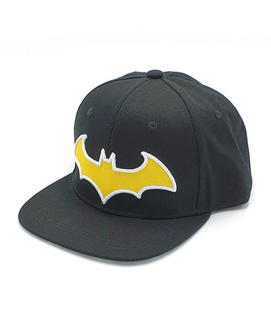 Batman Comic Cap