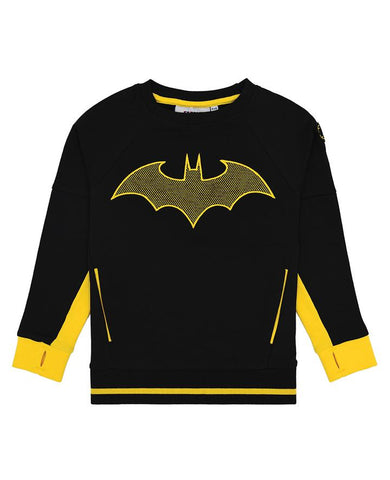 Batman Gotham Defender Sweatshirt