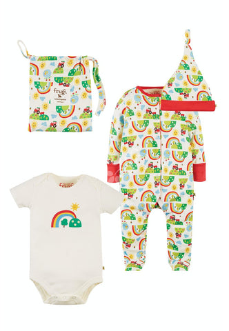 Happy Days Baby Gift Set, Happy Days
