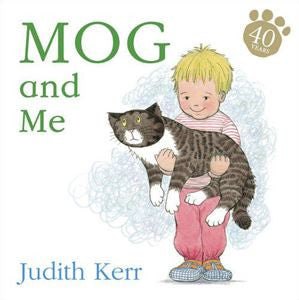 Mog and Me (Board)