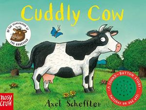 Cuddly Cow (Noisy Farm sound button story)