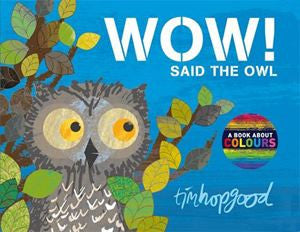 Wow Said the Owl