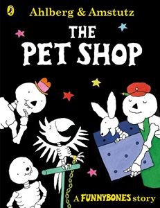Funnybones: The Pet Shop