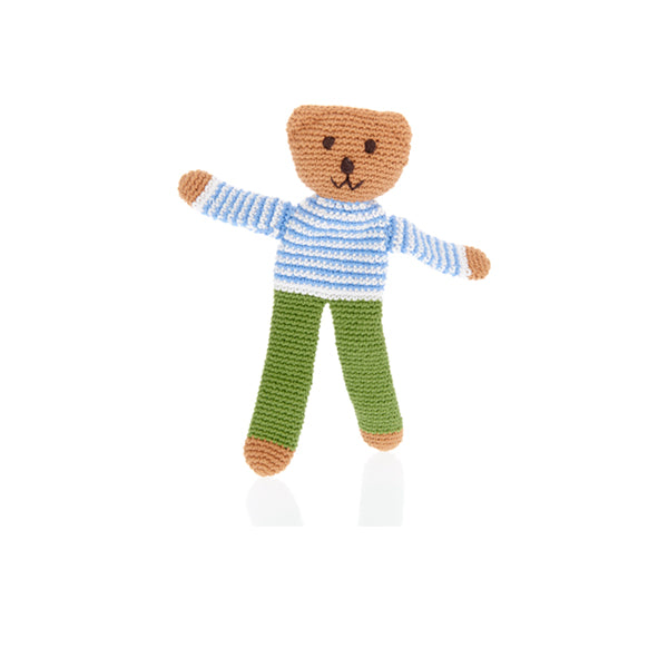 Green Trouser Flipps Bear