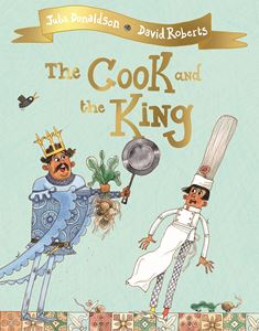 Cook and The King (PB)