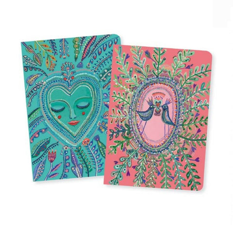 Aurelia Little Notebook