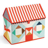 House Toy Box