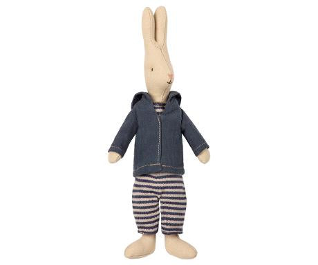 Mini Light Rabbit Sailor Blue