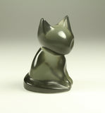 GREY MAX KITTY GEM