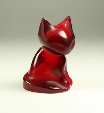 RUBY MAX KITTY GEM