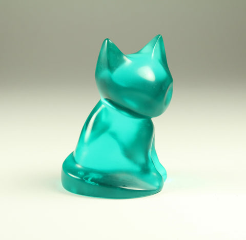 TURQUOISE MAX KITTY GEM