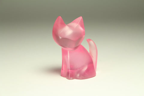 PINK LEMONADE MINX KITTY GEM