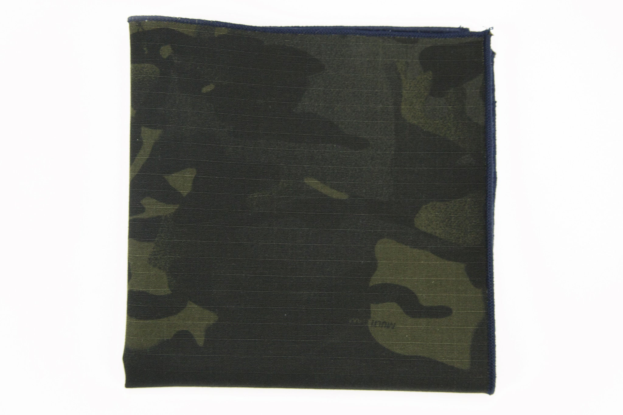 MultiCam Black™ Single Sided Pocket Square