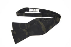 MultiCam Black™ Bow Tie