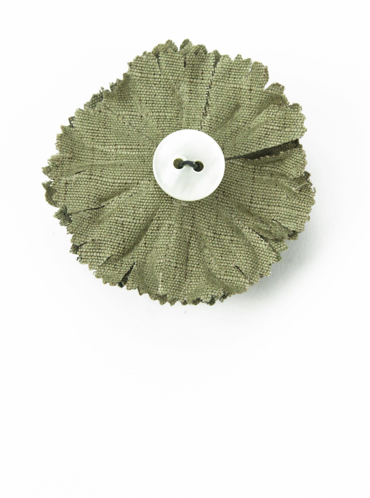 Army Colonel (Ret.) Kandarian Lapel Flower