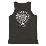 BE BLESSED LOVE ENERGY • RobbyZEN - Youth Tank