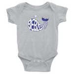 WHALE BE BLESSED - Onesie • RobbyZEN