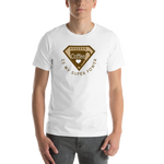 COFFEE IS MY SUPER POWER - Unisex T-Shirt • RobbyZEN