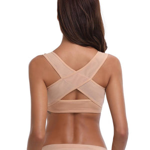 Push Up Posture Bra - Black Friday Sale Use BF15OFF Coupon Code - creative watcher