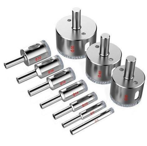 Diamond Hole Saw Bits | Sales BOGO Get Two Sets For 29.97 Instead Of 40$! - creative watcher