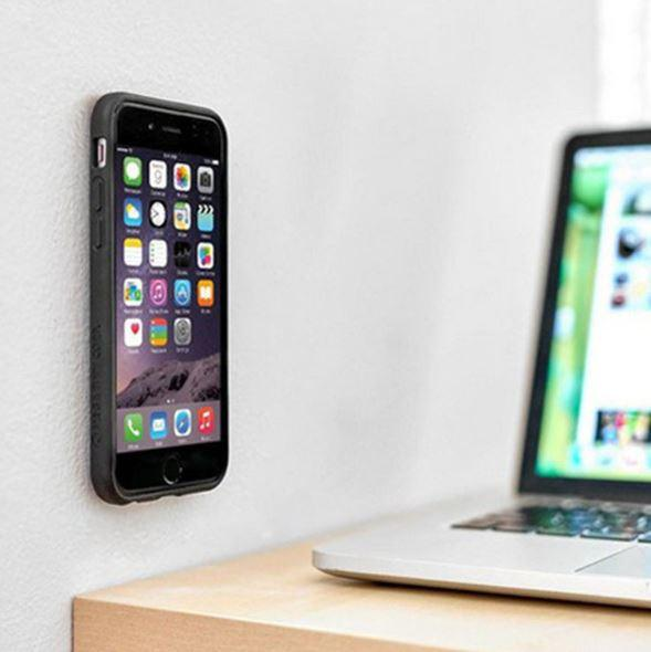 New Gravity iPhone Case - creative watcher