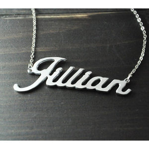 Personalized Necklace - creative watcher