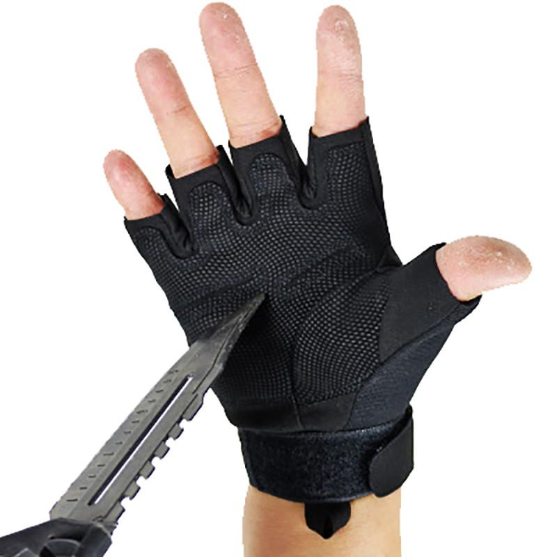 Cut Proof Military Glove - creative watcher