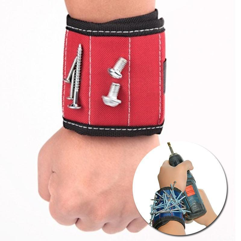 Magno-Watcher® Magnetic Wrist Tool - creative watcher