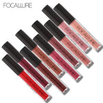 FOCALLURE Waterproof Matte Liquid Lipstick - creative watcher