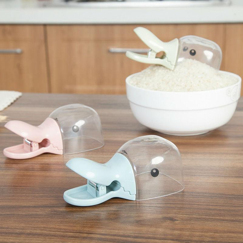 Duck Helper Scoop - creative watcher