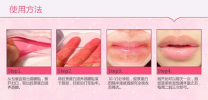 Organic Collagen Moisturizing Lips - creative watcher