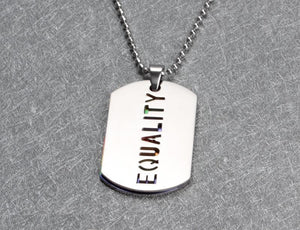 Gay Dog Tags - creative watcher