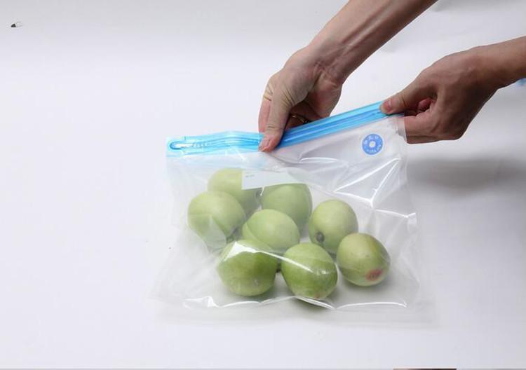 5 Size Vacuum Bag - creative watcher