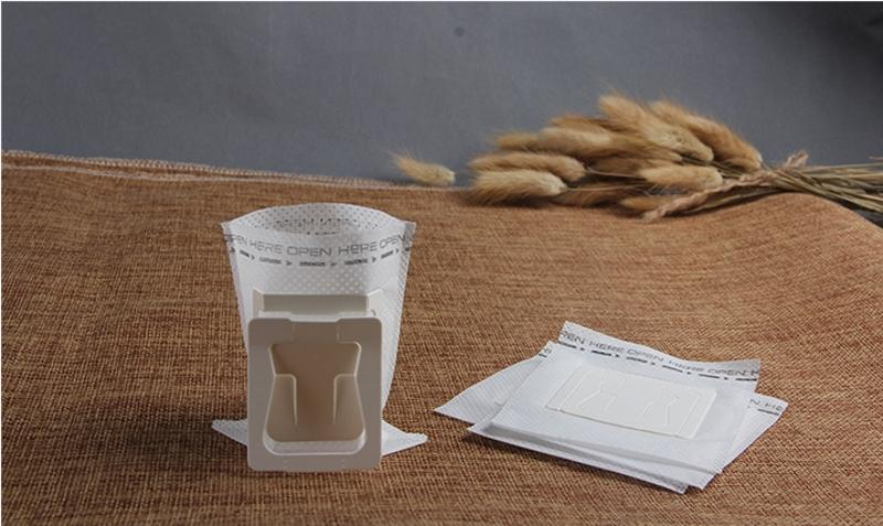 Organic Portable Coffee Brewing Bag (Set Of 50) - creative watcher