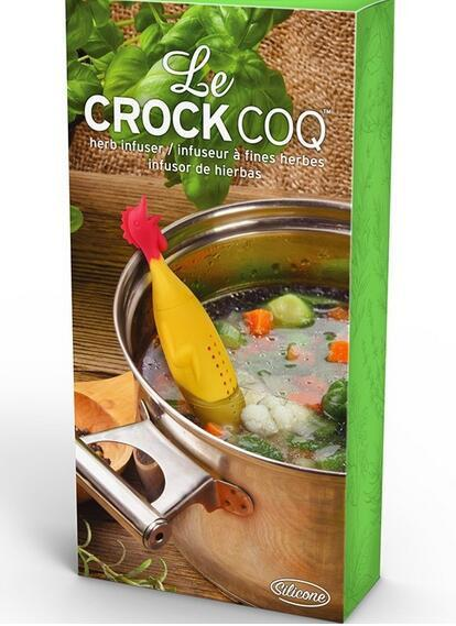 Crock COG - Ultimate Kitchen Tool - creative watcher