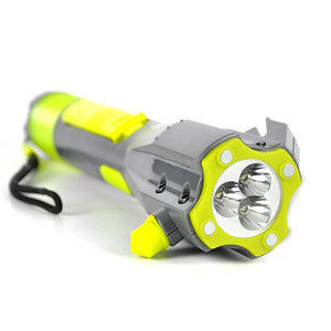 Emergency Multipurpose Flash Light - creative watcher