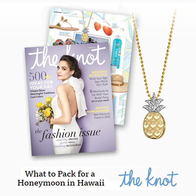 The Knot - Special Edition Vegas Pineapple