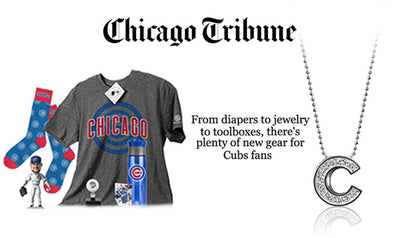 Chicago Tribune - MLB Chicago Cubs