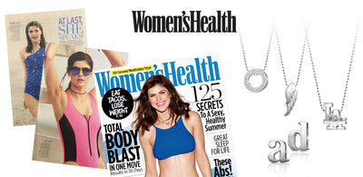 Women's Health - Little Icons