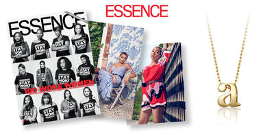 Essence - Little Letter a