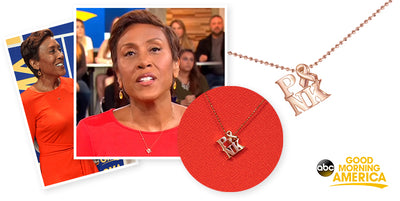 Good Morning America - Robin Roberts