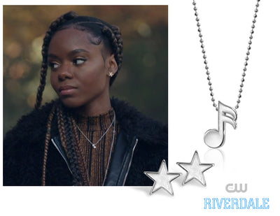 Riverdale - Ashleigh Murray